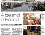 Culinary Poland by Wanda Hennig