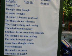 Wat Chedi Luang, Chiangmai.