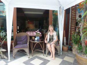 Wanda Hennig Chiang Rai