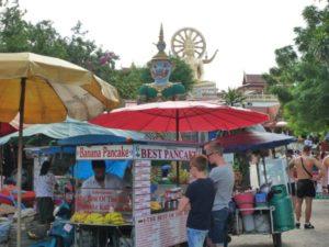 Big Buddha Bophut, Koh Samui.