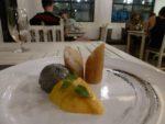 Dessert at Suay.
