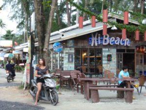 Nai Yang Beach, Phuket