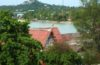 View from the Big Buddha platform Koh Samui.