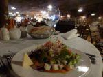 Wieliczka Salt Mine restaurant lunch
