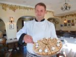 Dwor Sierakow chef