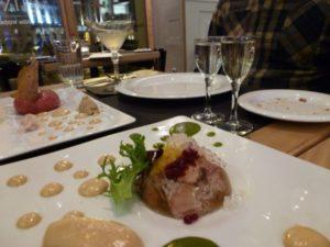 Dom Wodki pork jelly