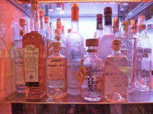 Dom Wodki vodkas