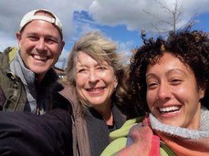 Sloan, Wanda, Nina