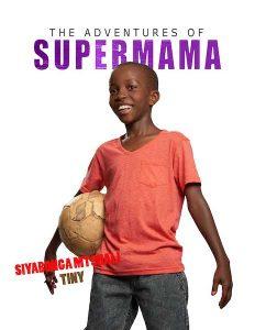 Supermama poster