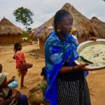 Chef Binta Africa
