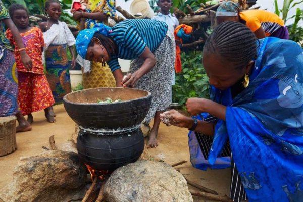Fulani Chef Binta